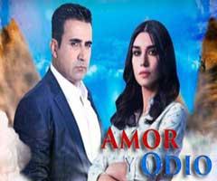 Ver telenovela amor y odio capítulo 53 completo online