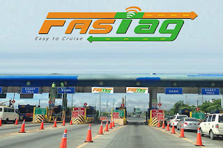 FASTag mandatory for all vehicles from December and know how to buy online