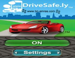 تحميل برنامج الكتابة بالصوت مجانا للبلاك بيري download DriveSafely Pro blackberry free