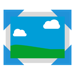 Photo Viewer Folder icon