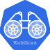KubiScan - A Tool To Scan Kubernetes Cluster For Risky Permissions