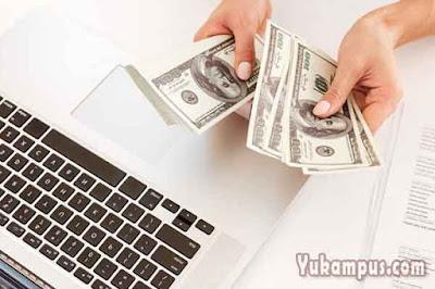 cara menghasilkan uang dengan video