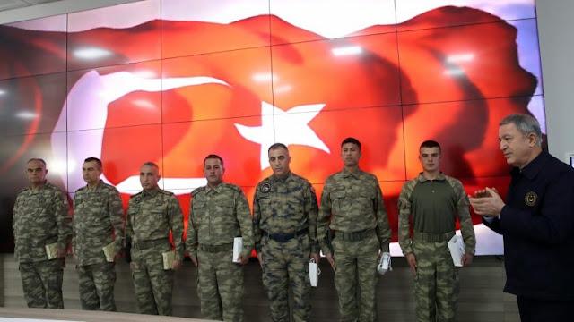 Η ανοχή στον Χίτλερ και η σιωπή για την Τουρκία