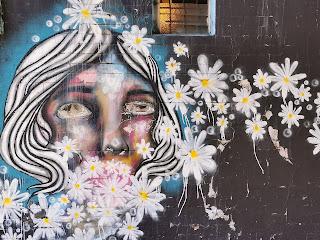 Bondi Street Art by SA'TIRO & Gustavo Gomes