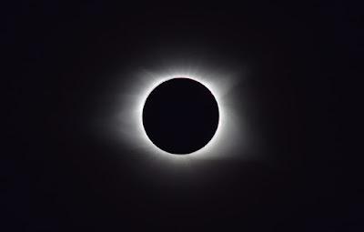 Solar eclipse superstition