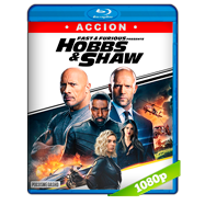 Rápidos y furiosos: Hobbs & Shaw (2019) BDRip 1080p Audio Dual Latino-Ingles