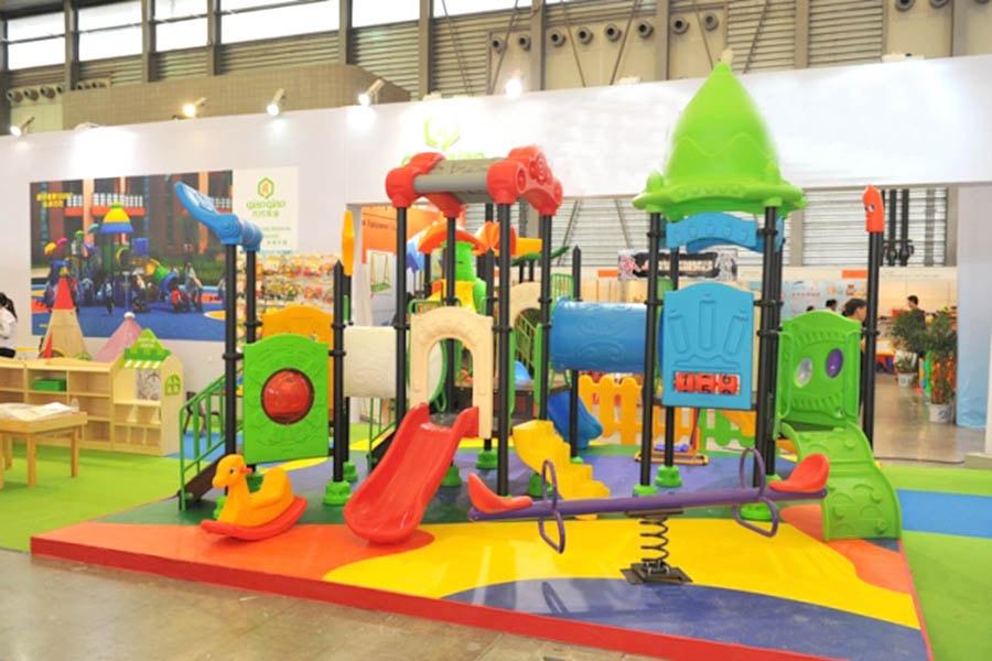 Sự cần thiết của đồ dùng đồ chơi đối với trẻ mầm non