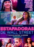 Estrenos cartelera española 8 Noviembre 2019: 'Estafadoras de Wall Street'