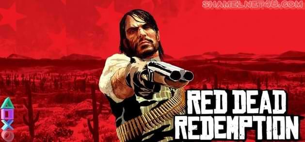 تحميل لعبة Red Dead Redemption لجهاز ps3
