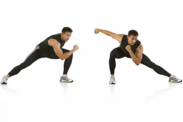 Para que hagas ejercicio con ella tu con las manos - 1 2