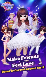 Game Dance Up Indonesia Apk MOD