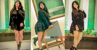 Jaseela Parveen Hot Photos