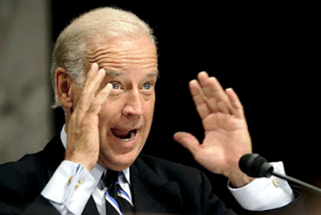 WATCH: Biden Attacks 'Prostitution Of The Second Amendment'