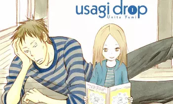 Usagi Drop جميع حلقات انمي Usagi Drop مترجمة و مجمعة مشاهدة اون لاين و تحميل مباشر كامل