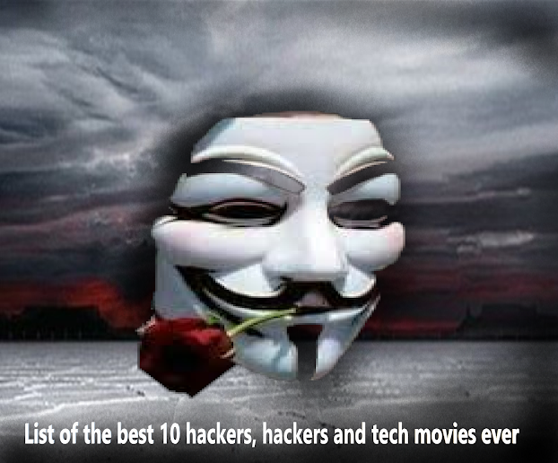 best 10 hacking and cybercrime movies ever