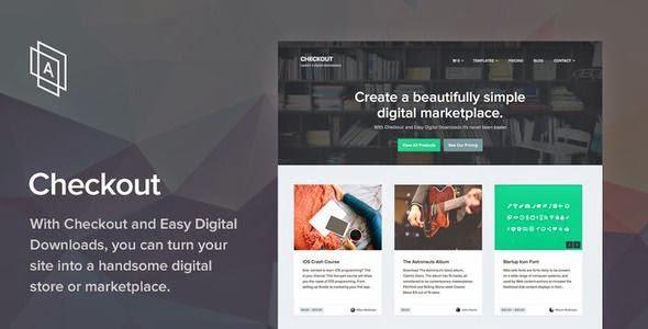 Best Responsive WordPress eCommerce Theme