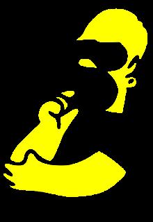 página do homer - logotipo nada oficial