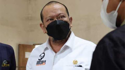 Berharap Liga 1 dan 2 Bergulir, Ketua DPD RI Dukung APPI