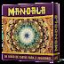 Lo nuevo de Asmodee es Mandala