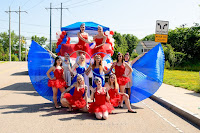 Milford Fourth of July Parade