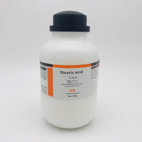 Hóa Chất Stearic Acid (AR, Xilong)