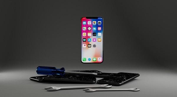 cara menemukan service iphone di bandung
