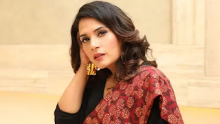 Richa Chaddha Resume Shooting After 6 months