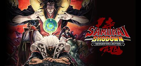 Tải game Samurai Shodown
