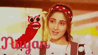 Nayan Lyrics - Dhvani Bhanushali - Jubin Nautiyal