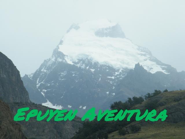 El Chaltén - Patagonia Andina - Santa Cruz