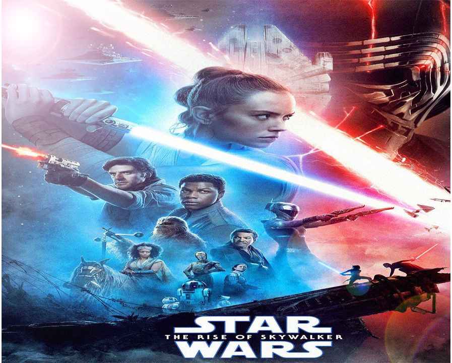 Star Wars The Rise Of Skywalker Full Movies Download In Hindi 2019 New Movied Download Brisk Smart Movies