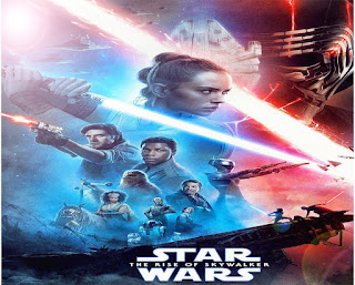 Star Wars The Rise of Skywalker Full Movies download
