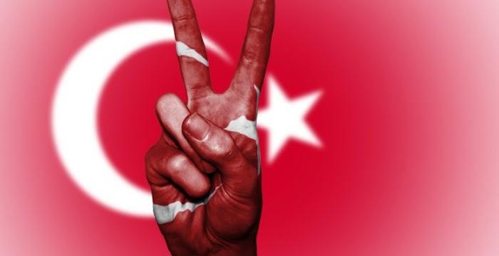 Tarihteki Türk Devletleri