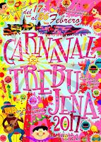 Carnaval de Trebujena 2017 -  Daniel Pazos Pruaño