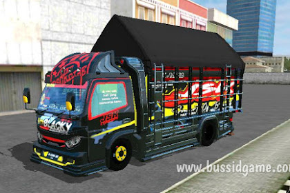 Mod Truck JetCanter 3+ By AQR Chnll