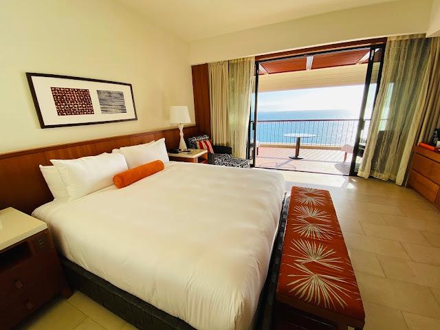 Review: Marriott Bonvoy Platinum Elite Upgrade and Benefits at The Mauna Kea Beach Hotel on the Big Island of Hawaii