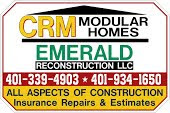 CRM Homes