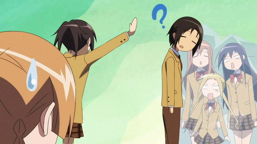 Seitokai Yakuindomo Season 2 OVA 10 Subtitle Indonesia