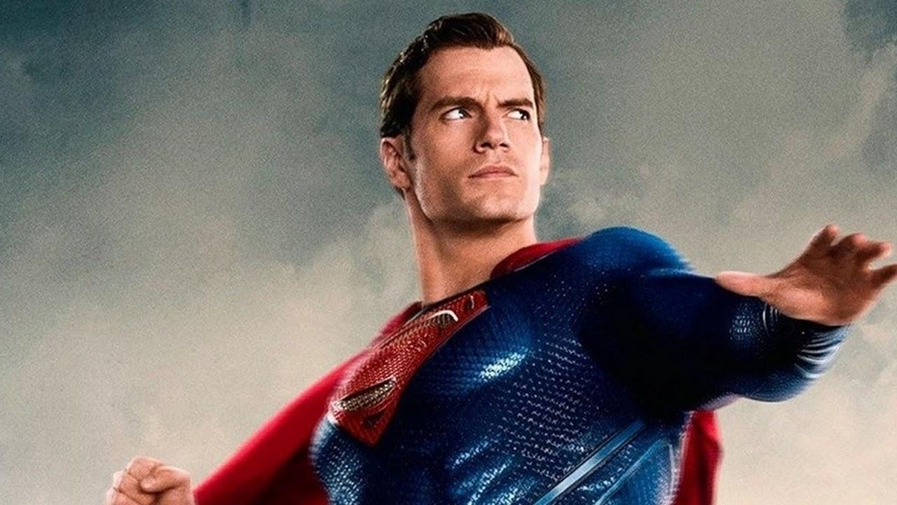 'Liga da Justiça': Henry Cavill compartilha seu entusiasmo pelo 'Snyder Cut'