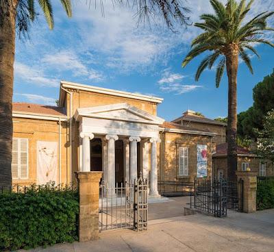Απάντηση Τμήματος Αρχαιοτήτων Κύπρου στα πρόσφατα δημοσιεύματα σχετικά με τον επαναπατρισμό 100 αρχαιοτήτων της Εποχής του Χαλκού