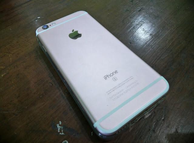 iPhone 7 Berbohong Tentang Spesifikasi Layar