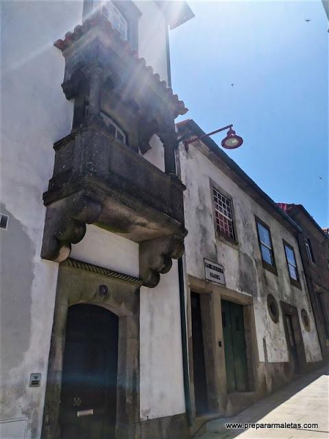 que ver en Guarda ciudad de Portugal