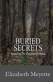Buried Secrets - a best-selling mystery by Elizabeth Meyette
