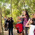 Turismo da Ilha mantém nas férias de julho roteiro gratuito de observação de aves no  Parque Candapuí