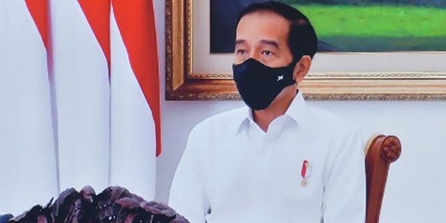 Trending #JokowiAtasiPandemi, Warganet Masih Percaya Presiden Mampu Tangani Covid-19