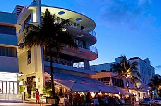 Congress Hotel South Beach Review Family Vacation Critic