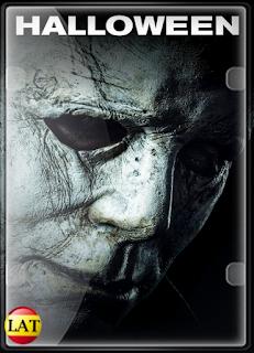 Halloween (2018) DVDRIP LATINO
