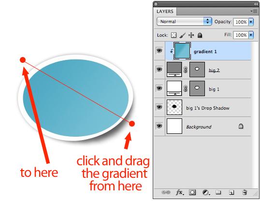 Cara Membuat Desain Stiker dengan Photoshop - Cara Desain ...