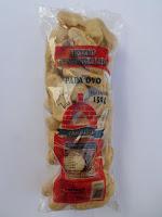 Biscoito papa ovo 150 gramas