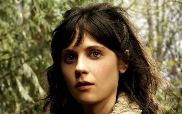 Zooey Deschanel Photos, Artis Cantik Pemain di Film Yes Man